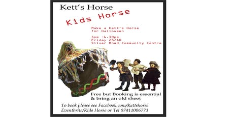 Kids Horse tickets
