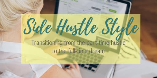 Worcester, MA - Side Hustle Style!
