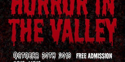 Horror in the Valley Film Festival