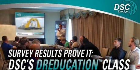Mark Your Calendars For The 2020 Dreducation™ Class! tickets