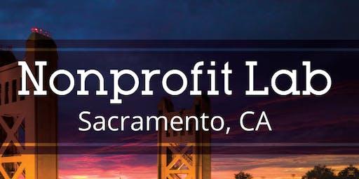 Sacramento Nonprofit Lab