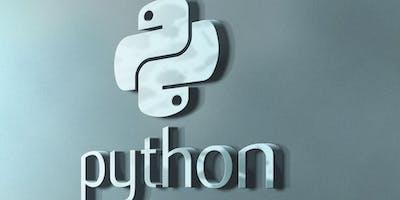 Python Meetup Palermo