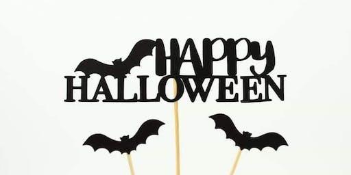 Calderbridge Halloween Party