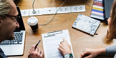 Writing Effective Independent Contractor Agreements (SoMa) tickets