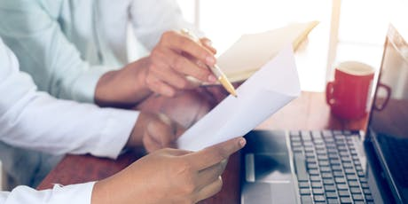 5 Common Mistakes You are Making on Your Resume tickets