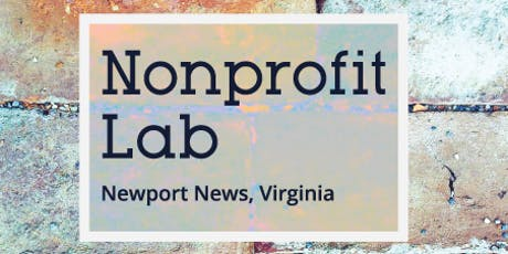 Newport News Nonprofit Lab tickets