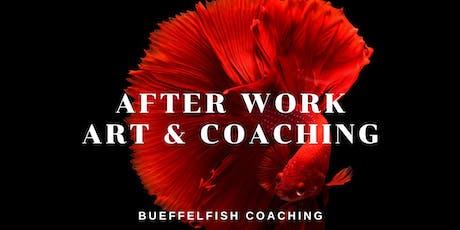 AFTER-WORK - Art & Coaching - für kreative neue Lösungen  Tickets