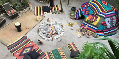 Cacao ceremony and temazcal, Sweat Lodge tickets