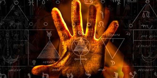 Advance Tarot Class – Symbols and numerology, 11-21-19 In Austin, Texas