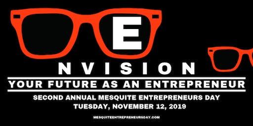 Second Annual Mesquite Entrepreneurs Day