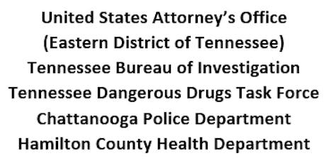 Regional Heroin/Opioid Diversion Seminar tickets