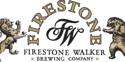 Firestone Walker Brewing Co Dinner @ Stables Steakhouse