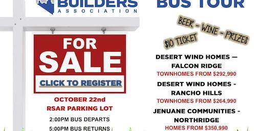 Realtor Bus Tour 10/22