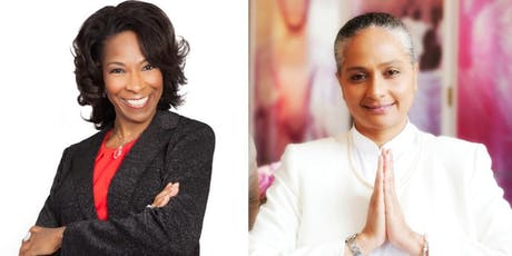 Your Health is Your Wealth with Colleen Hawthorne, M.D. & Sister Jenna tickets
