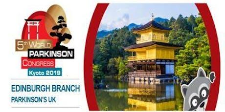 Review of World  Parkinson's Congress 2019 tickets