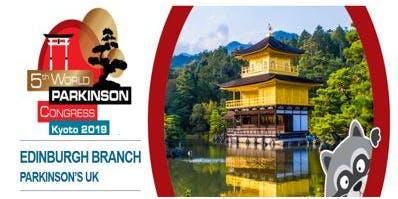 Review of World  Parkinson's Congress 2019