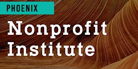 Phoenix Nonprofit Lab tickets