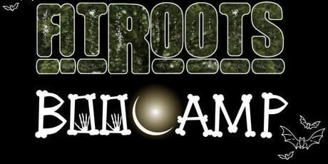 FitRoots: Booo Camp! tickets