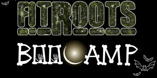 FitRoots: Booo Camp!