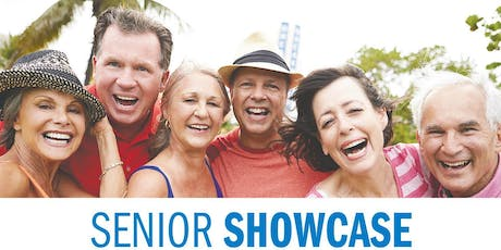 Senior Showcase Information Fair tickets