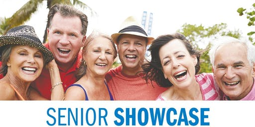 Senior Showcase Information Fair
