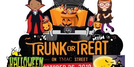 Trunk or Treat on TMAC Street tickets