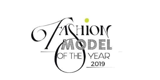Fashion Model of The Year / Arizona