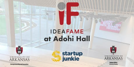 IdeaFame at Adohi Hall tickets