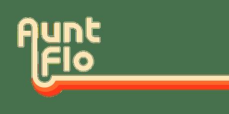 Aunt Flo Volume II - HEAVY FLO - Halloween Edition tickets