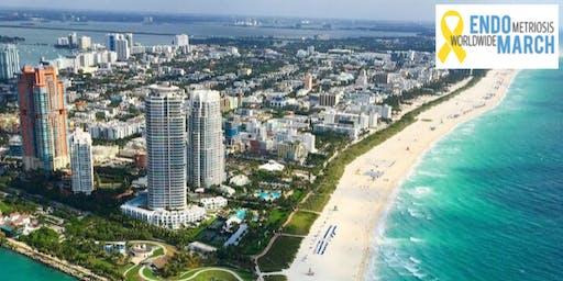 Miami EndoMarch 2020