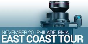 DT East Coast Tour – Philadelphia – November 2019