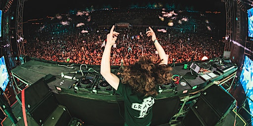 Subtronics Cyclops Invasion
