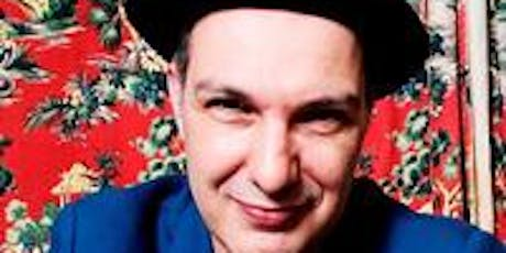 Dave Bidini: Readings from On A Cold Road and a Discussion of Life in Music tickets