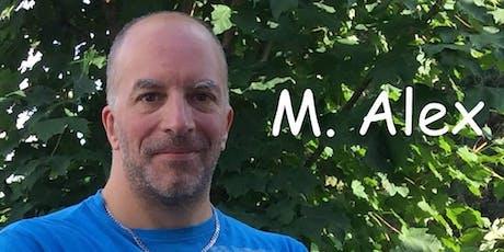 """Conférence de M. Alex: """"Pour une discipline positive et préventive"""" billets"""