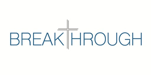BREAKTHROUGH to the Mind of Christ