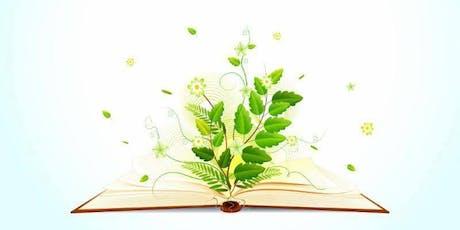 Green Garden Book Club entradas