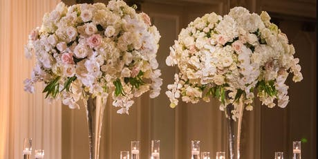 Luxury Floral & Dining Masterclass tickets