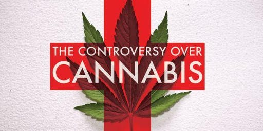 Community Education Series: Marijuana Madness!