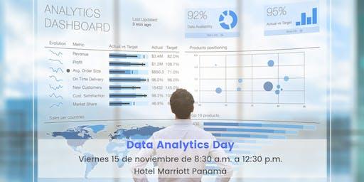 Data Analytics Day