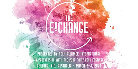 The ExChange - Australia tickets