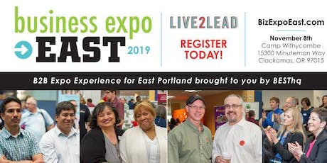 BESThq's Business Expo East 2019  tickets