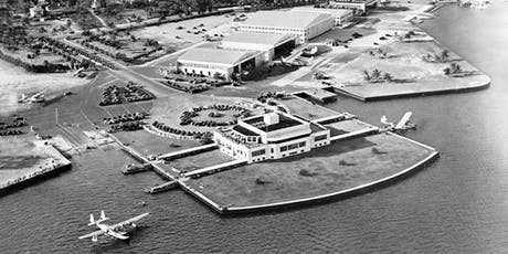 West Marine Miami Presents The History of Dinner Key Marina tickets