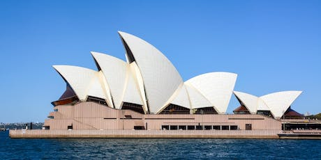 The Man & The Architect: - Jørn Utzon w/Day in the Life - Program  9 tickets