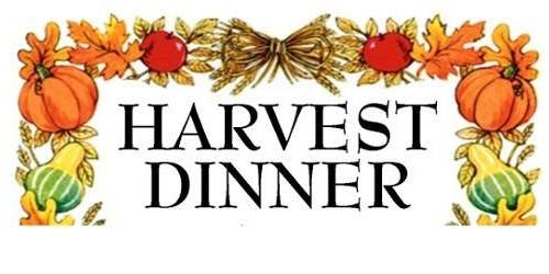 November Harvest Dinner