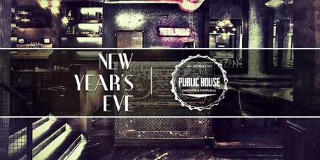 New Year's Eve Chicago at Public House tickets