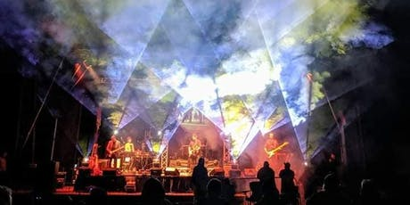 Into the Floyd - The International Pink Floyd Tribute tickets