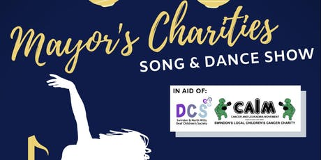 Mayor's Charity Song & Dance Showcase tickets