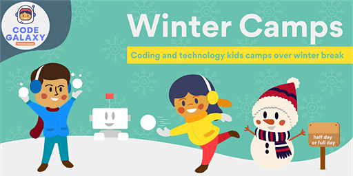 Code Galaxy Winter Camps