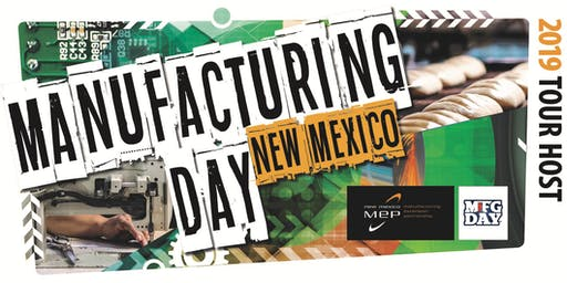 Manufacturing Day 2019 @ Drought Adaptation Industries