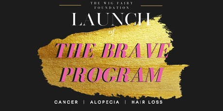 The Brave Program Launch tickets
